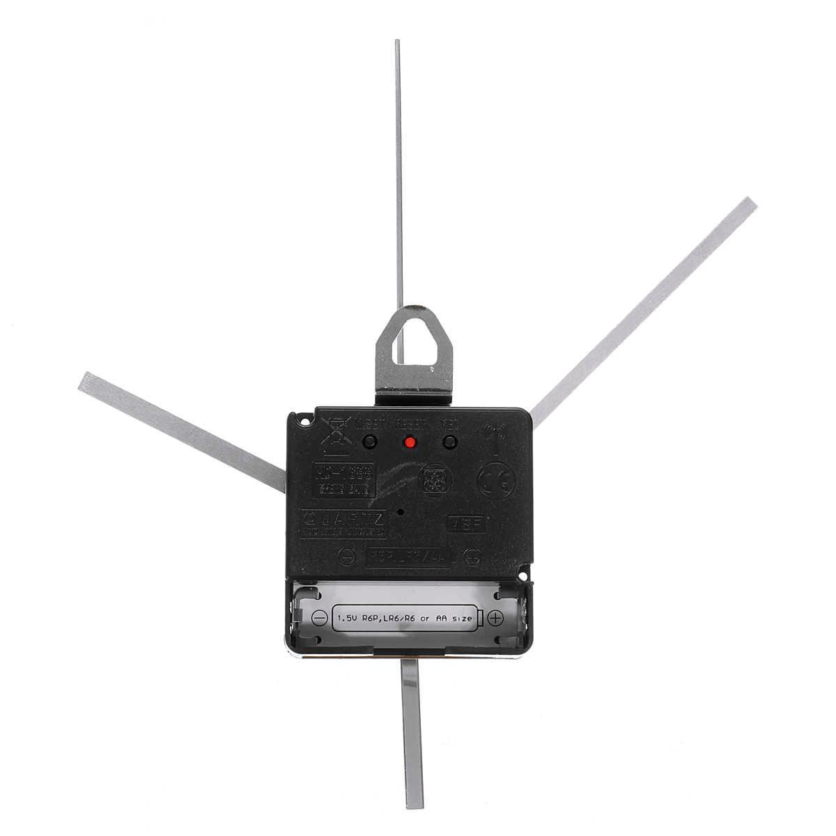 英国 MSF 時間原子電波サイレント時計ムーブメント DIY キット交換