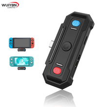 Switch Audio Bluetooth Adapter For Nintend Switch Base TV HD