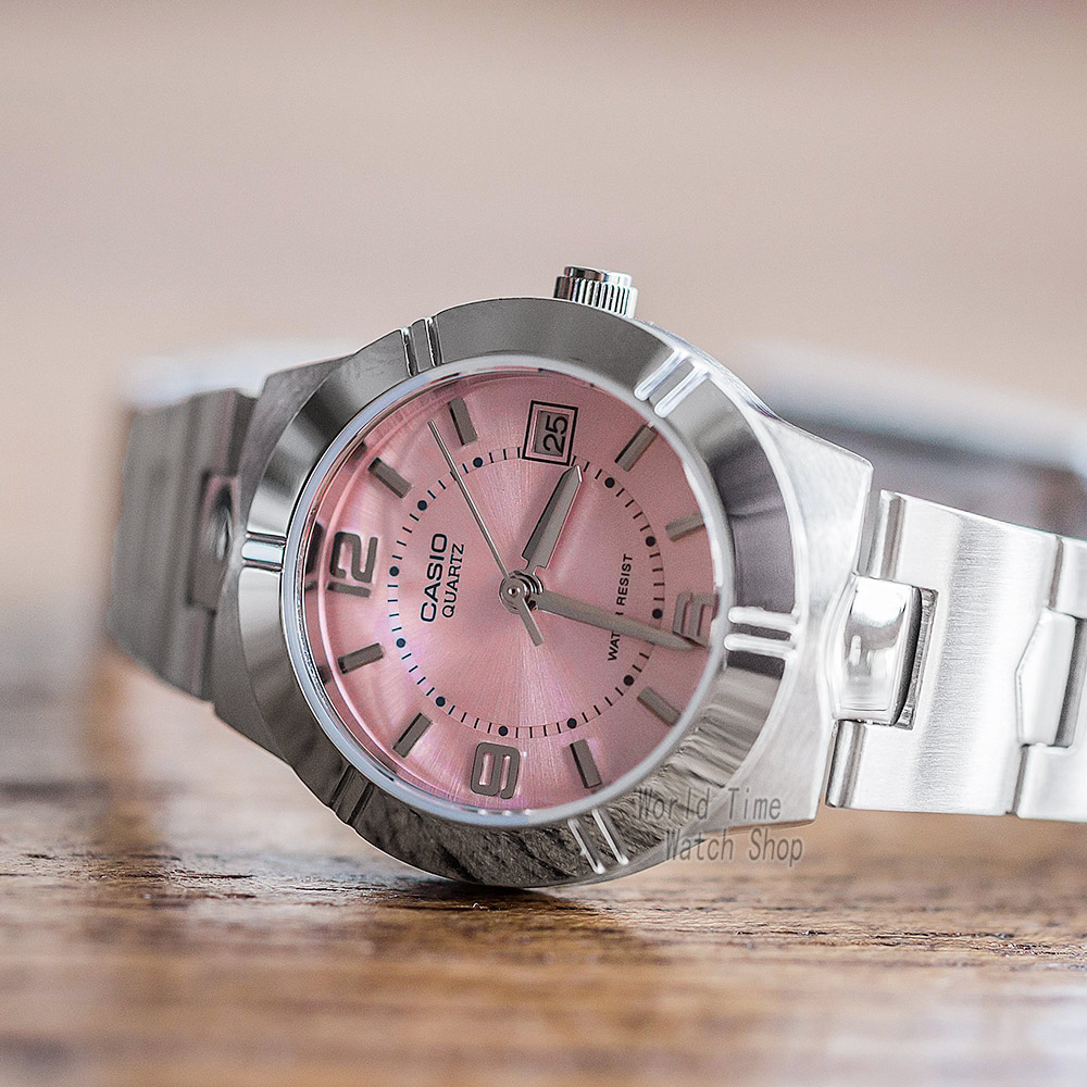 Image 2 - Casio watch women watches top brand luxury set Waterproof Quartz watch women ladies Gifts Clock Sport watch reloj mujer relogio-in Women's Watches from Watches