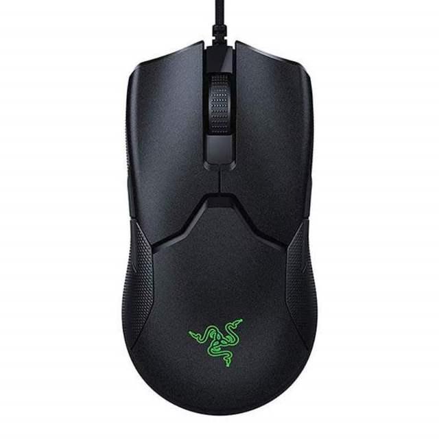 Razer Viper Gaming Mouse, RAZER 5G OPTICAL SENSOR, OPTICAL MOUSE SWITCH