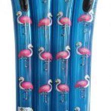 Mattress Pink 8422802062413-Bracelets Creations Floats-Color Flamingos 188x86cm. Single