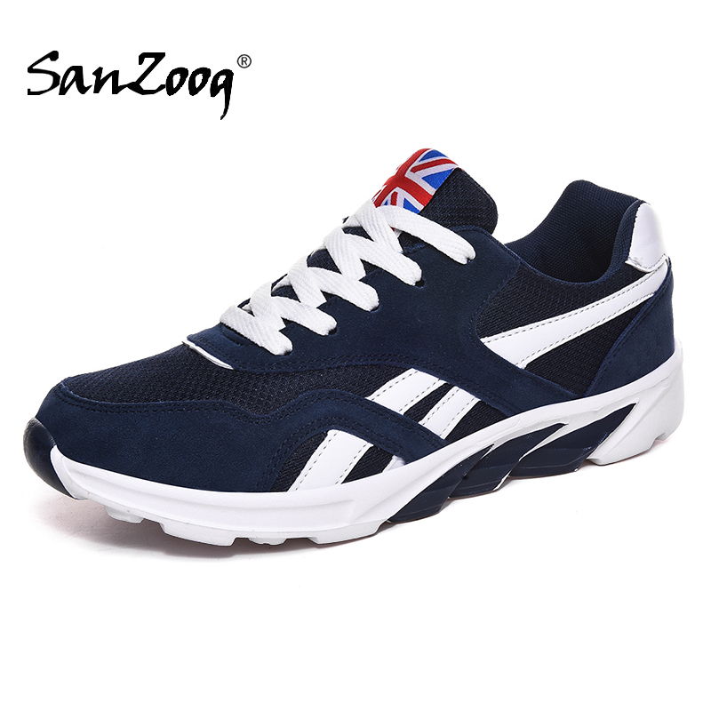 Brand Fashion Mens Sneakers Light Running Sport Shoes Zapatillas Hombre Deportiva Men Sneaker Sports Dropshipping Big Size 49s
