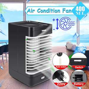 AC220V Mini Portable Air Condi