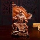 Guan Gong Buddha Dec...