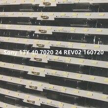 Listwa 4-596-425 17Y 40_7020_24_REV02_160720 Sony komplet SONY 17Y 40_7020_24 E303084 4-596-425 WW #1 GA #1 4-596-425
