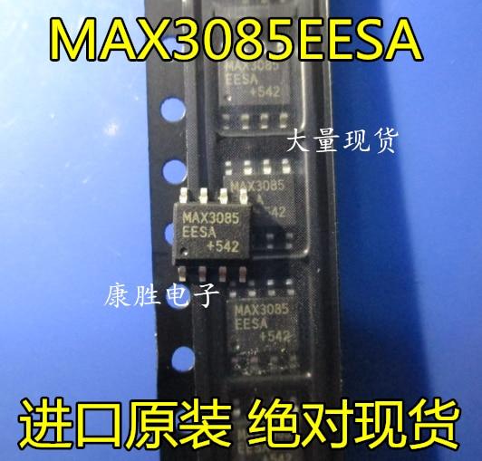 10PCS MAX3085ESA MAX3085 MAX3085EESA SOP8