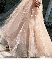 New was fairy gauze posed umbrella skirt falbala gauze skirt of tall waist a fairy bust skirt