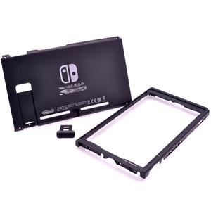 Image 1 - Original TOP Bottom Housing Shell Backplate Replacement for Nintendo Switch 2017 2018 2019 Japanese Edition