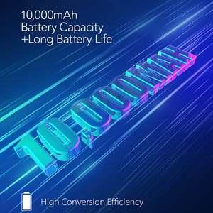 Image 2 - BlitzWolf BW P9 18W 10000mAh USB PD QC 3.0 batterie dalimentation Type C charge rapide double pour iPhone 12 Pro Max pour Xiaomi pour Huawei