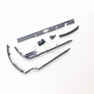 Image 3 - High Quality Plastic Button Frame On/ OFF Power button Strip for PSP3000 PSP 3000 Housing Shell Plastic Frame middle frame