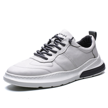 men shoes trainers casual Breathable Casual Sneakers man shoes for men Shoes Board Shoes Increased White Shoes fashion sneakers недорого