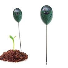 Измеритель влажности почвы увлажнитель измеритель прибор для