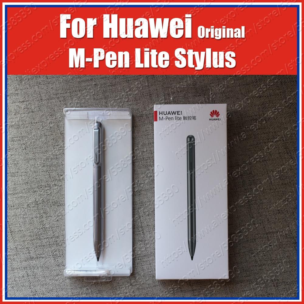 AF63 Original M Pen Lite For HUAWEI Mediapad M5 Lite MediaPad M6 10.8 MateBook E 2019 BAH2-W19 Stylus