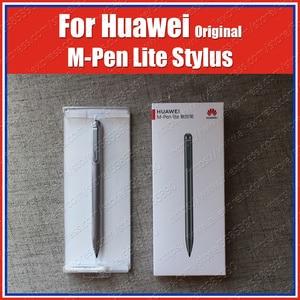 AF63 Original M Pen Lite For HUAWEI Mediapad M5 lite MediaPad M6 10.8 MateBook E 2019 BAH2-W19 Stylus(China)