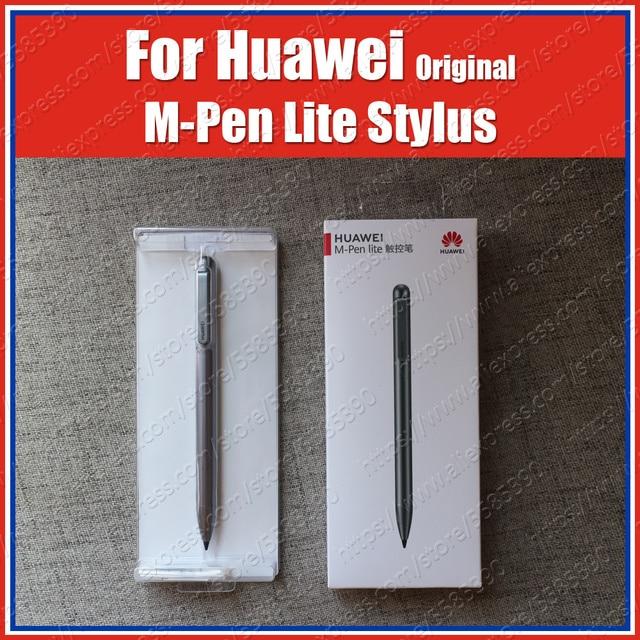 AF63 oryginalny M pióro Lite dla HUAWEI Mediapad M5 lite MediaPad M6 10.8 MateBook E 2019 BAH2-W19 rysik