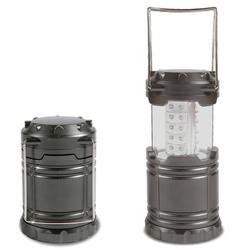 W nowym stylu gorąca sprzedaż 30led Outdoor Camping Light wodoodporna latarnia namiot rozciągliwy lekka lampa kempingowa w Zewnętrzne oświetlenie od Lampy i oświetlenie na