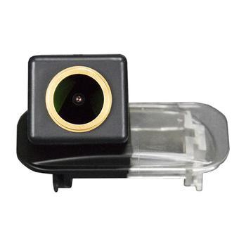 HD 720P Golden  Waterproof Car Rear View camera for Mercedes A-Class /MB W169 B -Class MB T245 2005~2011