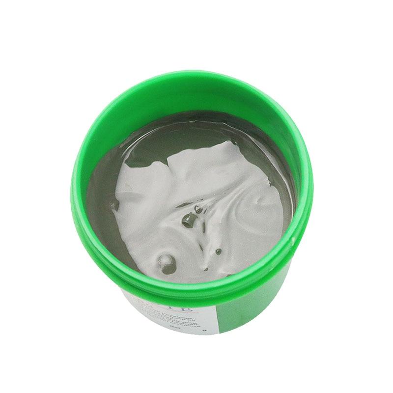 Welding Sn42Bi58 Solder Lead Free Temperature BGA    Repair No Paste SMT  Paste Low Paste  138 500g For PCB Solder Clean