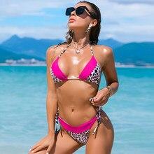 Swim Suits New 2021 Bikini Set Women Sexy 2 Piece Swimsuit Black Bikini Summer Tops Bathing Bra Swim Trunks Cover Up Swimwear