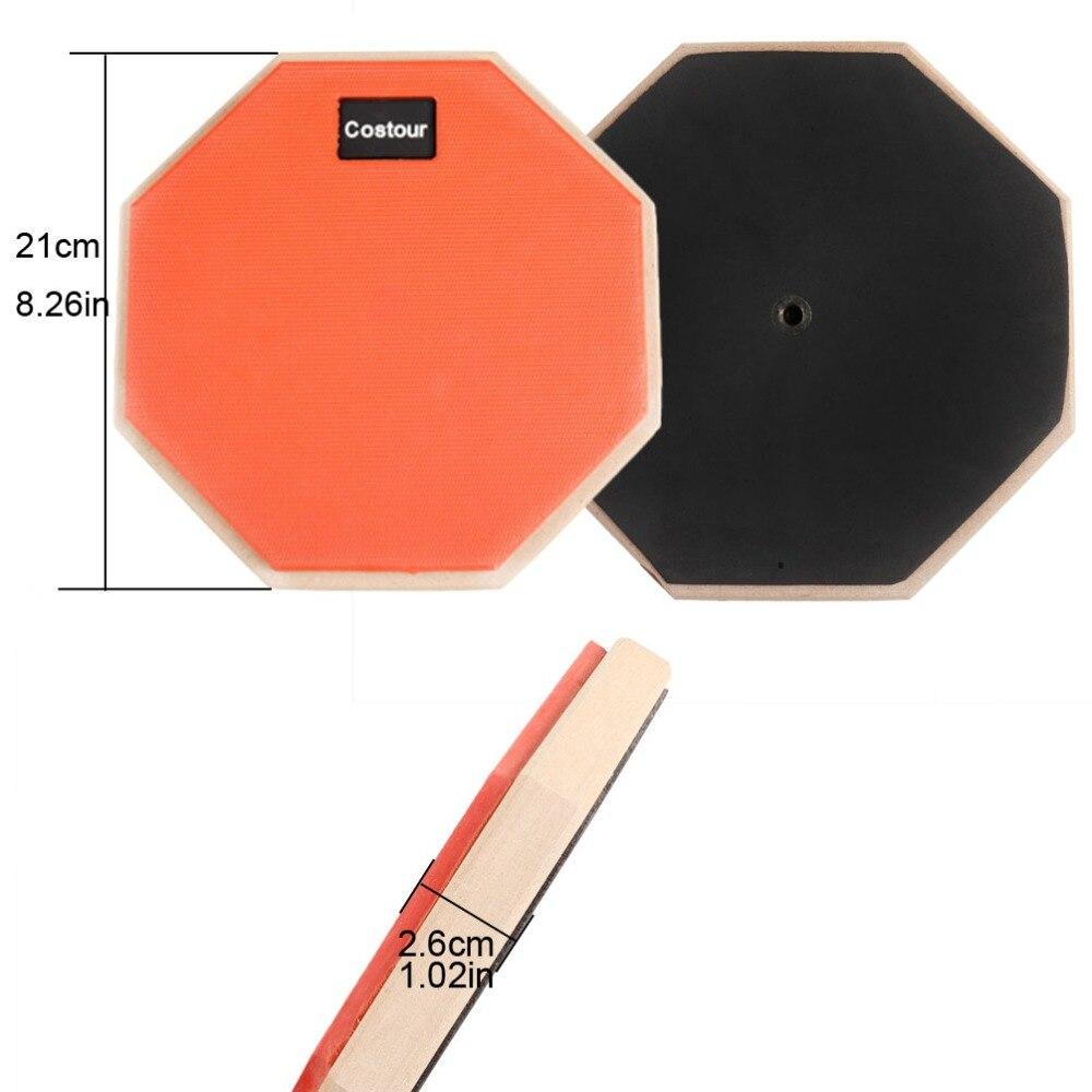 Drum practice pad 1