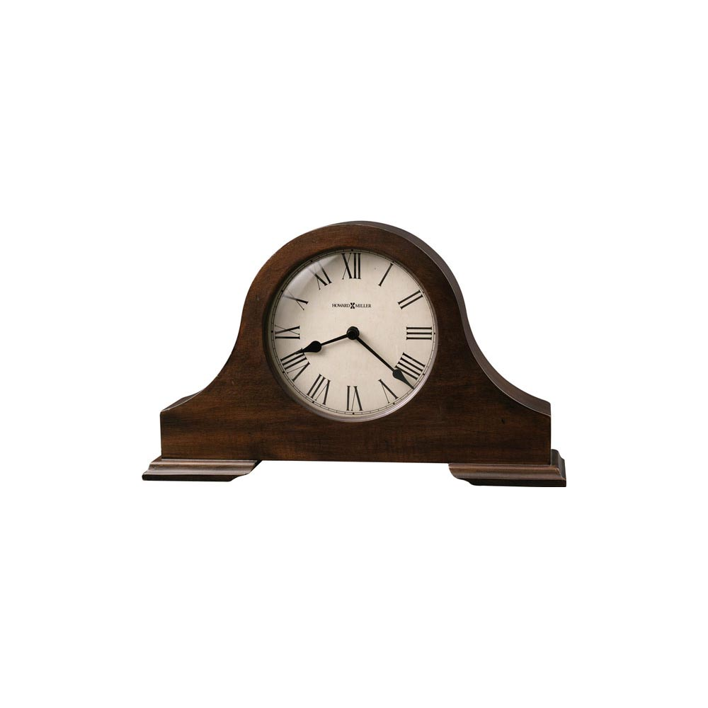 купить Quartz Table Clocks Desk Clocks Howard Miller 635-143 Decorative Table Clock Large Desk Clock дешево