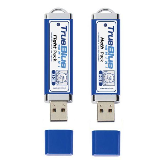 64GB True Blue Mini Crackhead Meth Pack for PlayStation Classic Games & Accessories 101&58 games V1