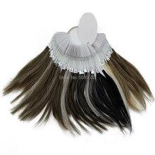 Человеческие волосы remy Цвет кольцо для мужчин и женщин парик накладка из искусственных волос уток