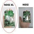 Motherboard für Nintendo NDSI XL/LL NDSIXL Nintend DS Lite XL/LL Gamepad Konsole PCB Board Verwendet Original mainboard Teile Reparatur