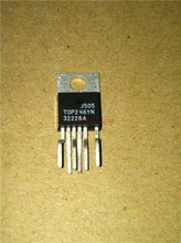 10 PCS TOP246YN TO-220 TOP246Y TOP246 Integrated Off-line Switcher