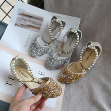 Girls Shoes Kids Sandals 2020 New Spring and Autumn Children