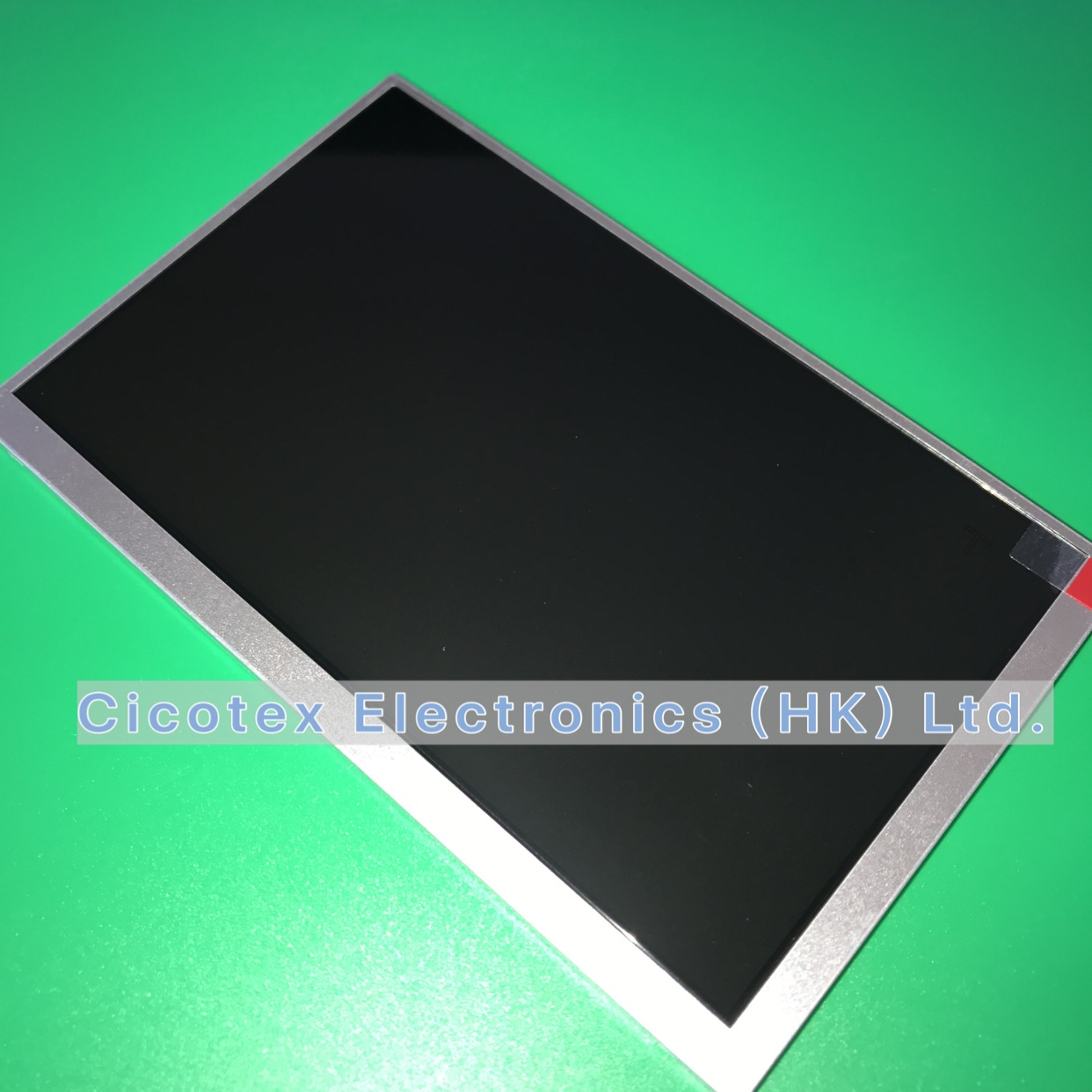 AT070TN83 V.1 ATO70TN83 ATO7OTN83 7inch TFT LCD Color LCD Screen Modules 800*480 Original (15:9) AT070TN83V.1