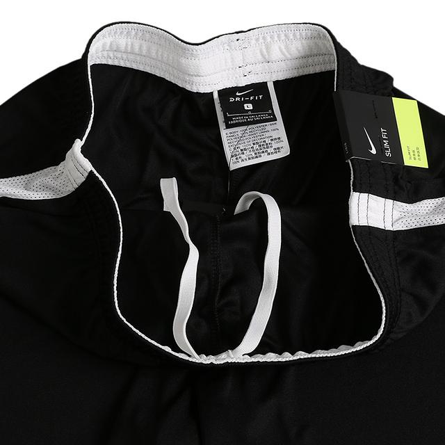 Original Nike AS M NK BRT TOP SS HPR DRY Mens Short Pants Sweatpants Sports 832900-010