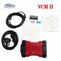 Top Sales for Frd VCMII Diagnostic Scanner for m azda For Frd VCM ii IDS obd scanner VCM2 Support Frd/Ma zda VCM 2
