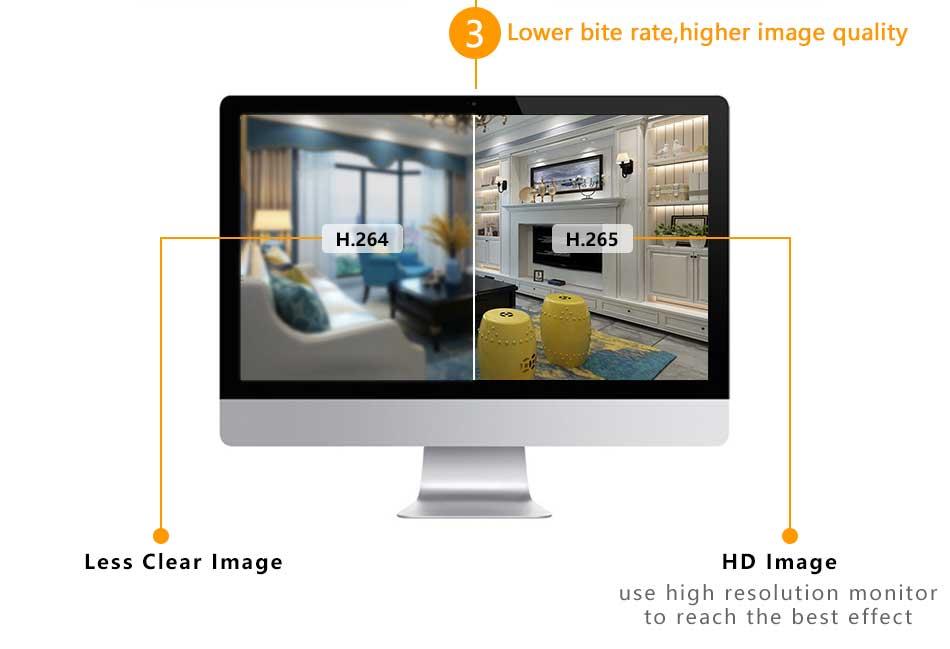 4 8 canal para hd 5mp 1080 p ip câmera poe 802.3af onvif