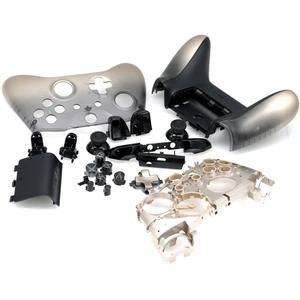 Image 4 - Full Vỏ Nhà Ở Tùy Chỉnh Thay Thế Với Tự Dùng Nút Bộ Cho Tay Cầm Điều Khiển Không Dây Xbox One Phantom Đen Phiên Bản Đặc Biệt
