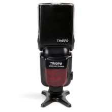 TR-960 III Wireless Flash Speedlite Suit For Canon Nikon Olympus DSLR Camera Universal slave Flash