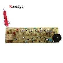 DIY dyskretny komponent Radio FM 6V zasilacz