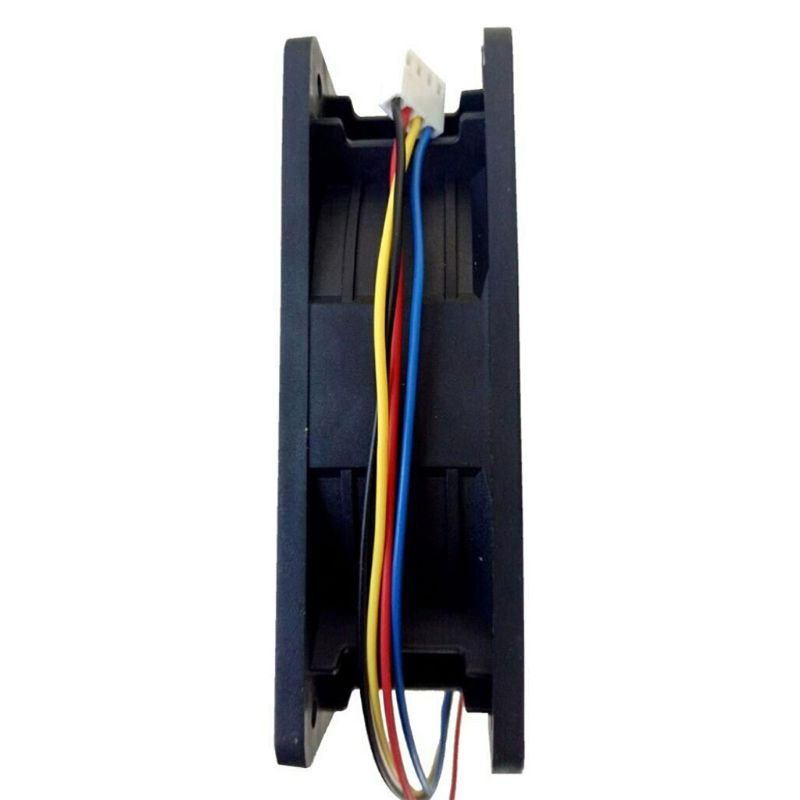 Universal 7500RPM Cooling Fan Cooler Replacement 4-Pin Connector for <font><b>Antminer</b></font> <font><b>Bitmain</b></font> <font><b>S7</b></font> S9 DXAC image
