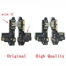 Oryginał dla ZTE Blade V8 port ładowania usb kabel elastyczny złącza dokującego gniazdo usb ładowanie złącze stacji dokującej części