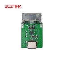 Mor ekran adaptörü için IRepair P10 Magico Diag aracı Mini DFU kutusu IPad 2/3 sabit Disk SN okuma yazma hiçbir sökme