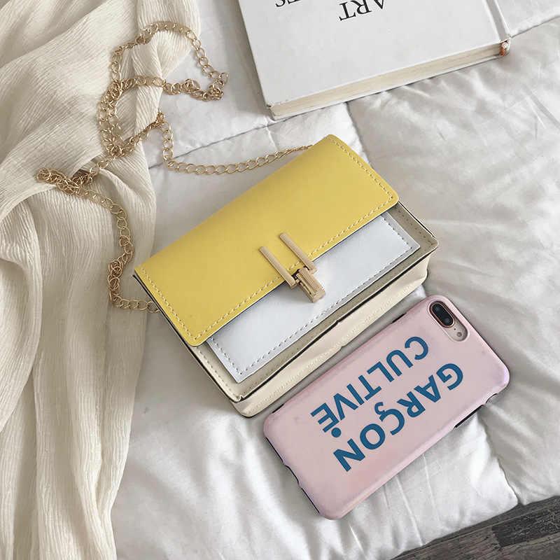 Mini PU Leder Schoulder Taschen frau Crossbody Tassen Tasche Mode Tas Messenger Portemonnees Weibliche Voor Women Münzen Tote