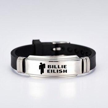 Dámsky náramok Billie Eilish –  7 variant