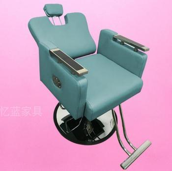 Krzesła fryzjerskie krzesła fryzjerskie krzesła do salonu fryzjerskiego krzesła do podnoszenia i cięcia łóżka szamponowe krzesła do salonu fryzjerskiego które mogą b tanie i dobre opinie CN (pochodzenie) Salon mebli Fryzjer krzesło Meble sklepowe