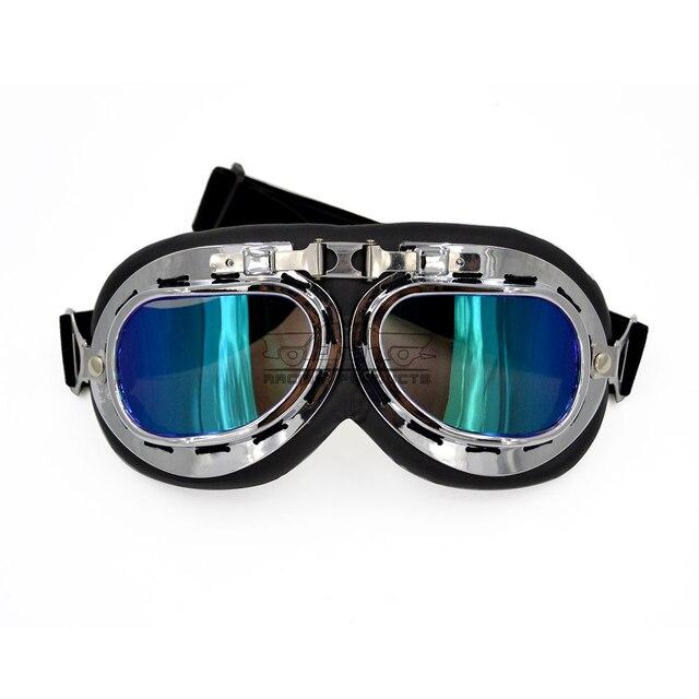 Retro Motorbike Goggles  3