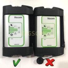 For V88890300 Vocom Interface Truck Diagnose Vocom 88890300 Online Update  Newest V2.7 For UD/Mack