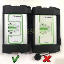 ل V88890300 فوكوم واجهة شاحنة تشخيص فوكوم 88890300 تحديث على الانترنت أحدث V2.7 ل UD/ماك