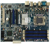 High quality desktop motherboard for S20 1366 ATX X58 71Y8820 will test before shipping