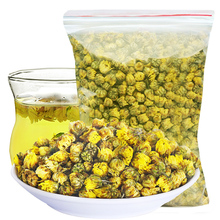 2020 Chinese Flower Tea Chrysanthemum Tea King Head Special Premium China Tongxiang Chrysanthemum Fo