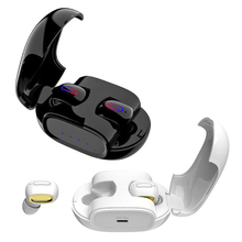G2 Bluetooth Headset In-ear Sports Wireless Earphone 5.0 Touch Mini Eadset Stereo PK K2 QS1 U8S  i7S i12 i13