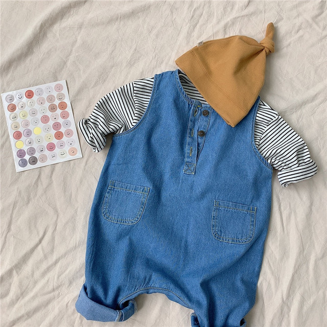Cotton Shirt for Baby 3